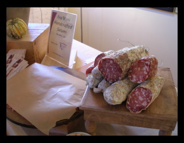 Fra' Mani Handcrafted Salumi
