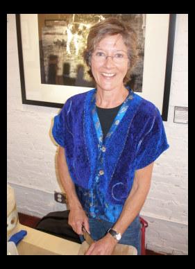 Marcia Barinaga