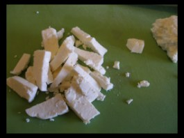 Queso Fresco