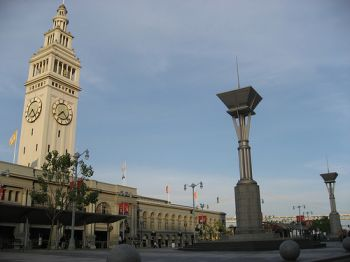 Jeremiah Owyang's picture of the SF Ferry Building