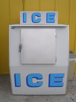  ICE!