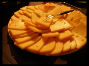Mmm, Raclette