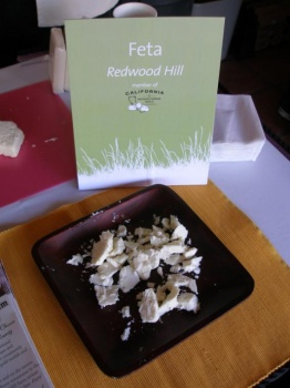 Redwood Hill Farm Feta