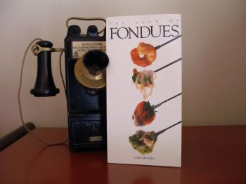 The Book of Fondues